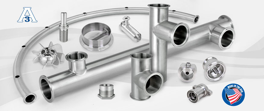 Stainless Components
