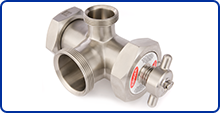 Tanker Valve Website
